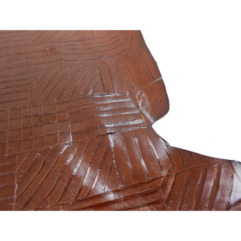 Laser Carved Calf Skins Buy Leather Online