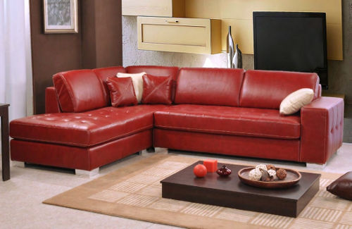 leather for sofa