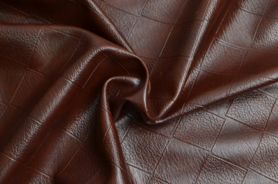 leather for garments