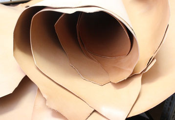 Why Choosing Italian Vegetable Tanned Leather For Shoe Making