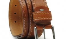 Leather For Making Belts: Even Details Matter