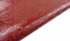 Calfskin Printed Leather Hides For A Touch Of Originality Or Exotic